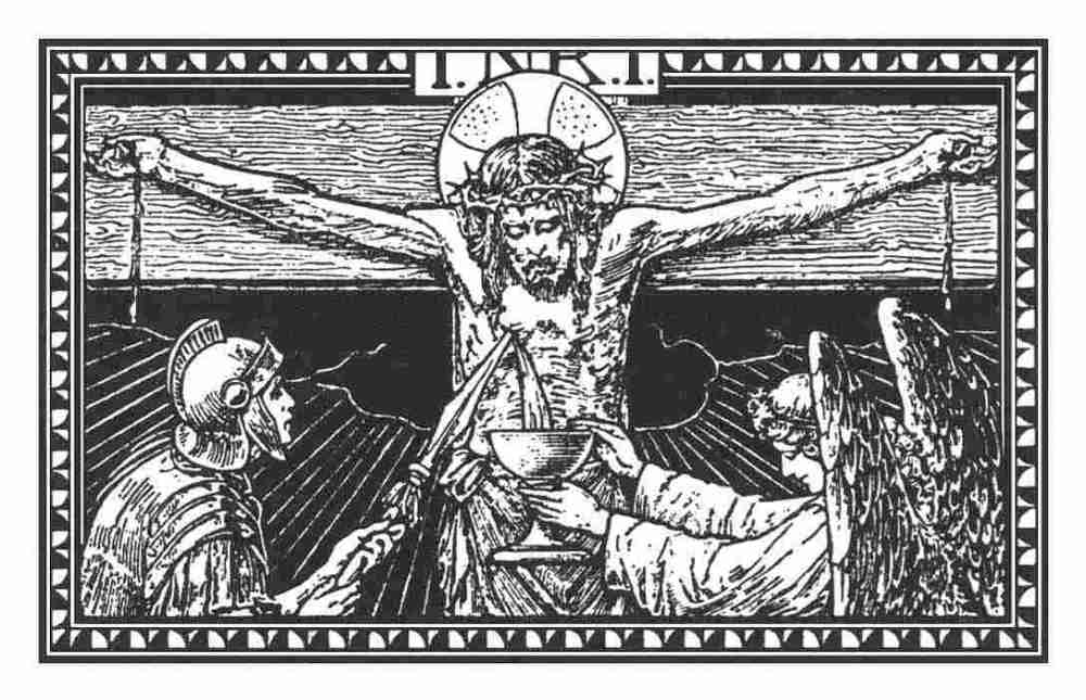 Homily From the 3rd Sunday in Lent, Year A (2/2)