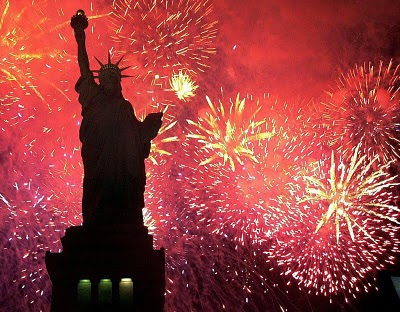 Homily From Independence Day 2012 (2/2)