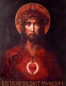 Sacred-Heart-Sic-Deus-Dilexit-Mundum