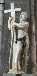 Christ the RedeemerBy Michelangelo